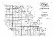 Index Map, Washington County 1980